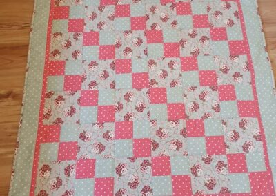 quilts made to order
