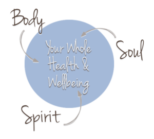 whole health and wellbeing