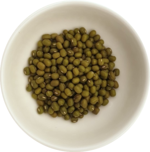 optimal health and wellbeing mung beans