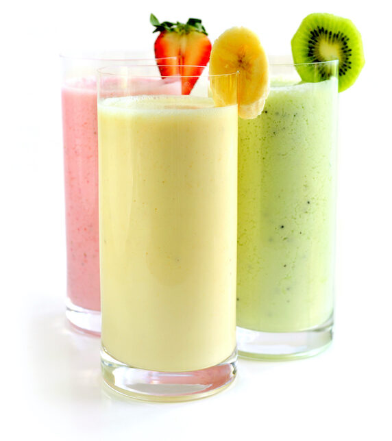 whole health smoothies