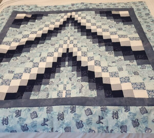 handmade patchwork quilts for sale
